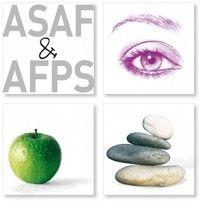 Logo Asaf compagnie d'assurance en mutuelle sant&eacute